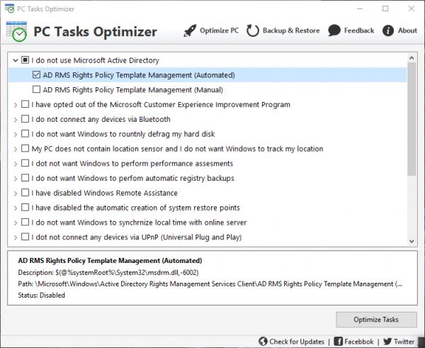 Как управлять запланированными задачами Windows