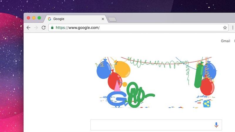 Ungoogled Chromium — Chrome без привязки к Google