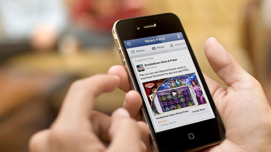 Как отключить автозапуск видео в Facebook