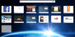 Как синхронизировать закладки в разных браузерах. Обзор Atavi