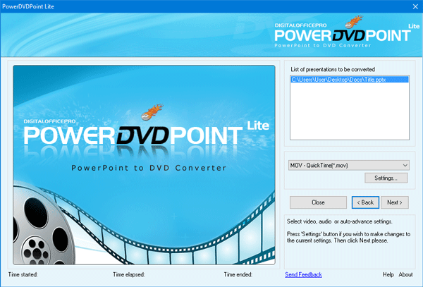 powerdvdpoint-lite-convert-powerpoint-presentation-to-video
