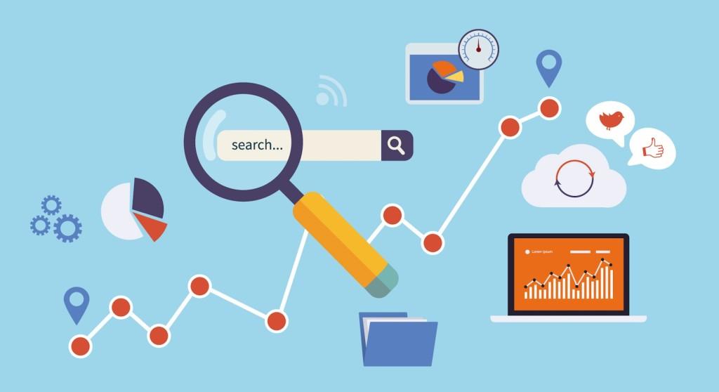 Как анализировать поисковые запросы к блогу