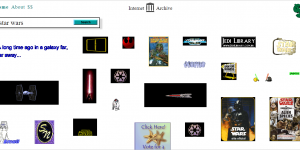 Архив GIF с GeoCities
