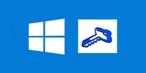 Как найти ключ активации для Windows 10