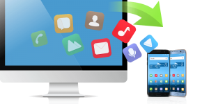 Как восстановить удалённые файлы на Android