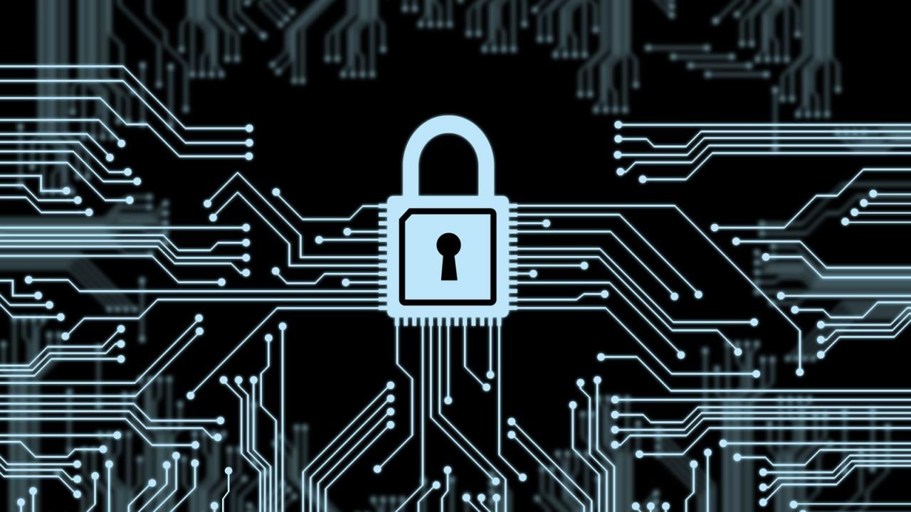 5 программ для шифрования жестких дисков и файлов в Windows 10
