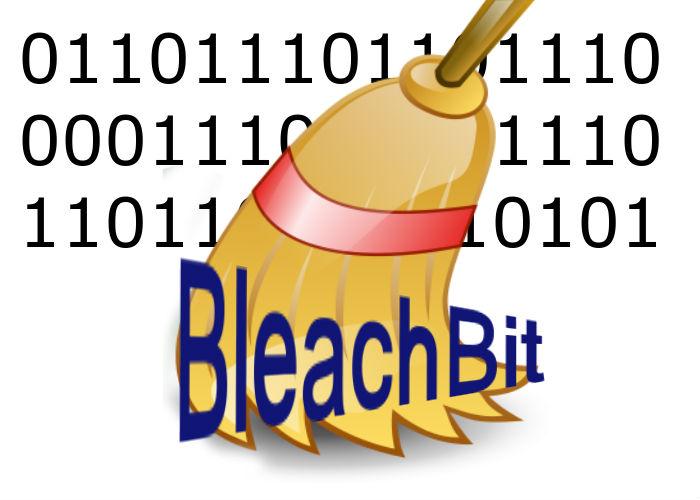 Вышел BleachBit 2.0 — чистильщик системы с открытым исходным кодом