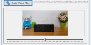 Как стабилизировать дрожащее видео в Windows