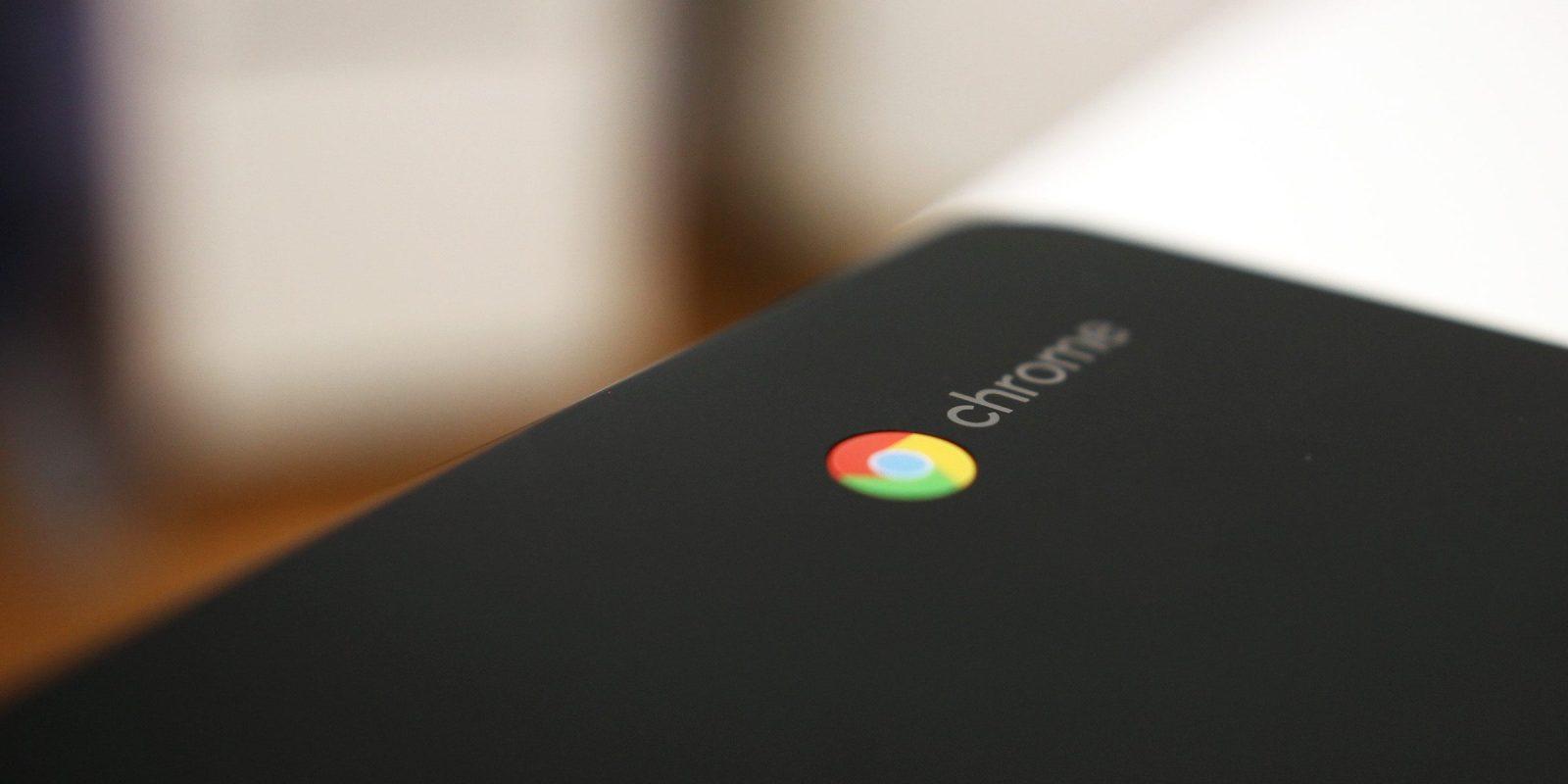 Вышла Chrome OS 65