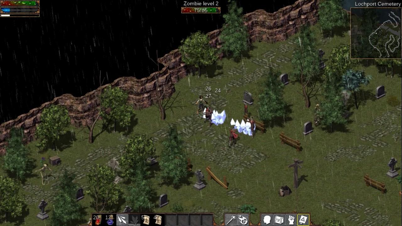 Flare — открытая RPG в стиле Diablo