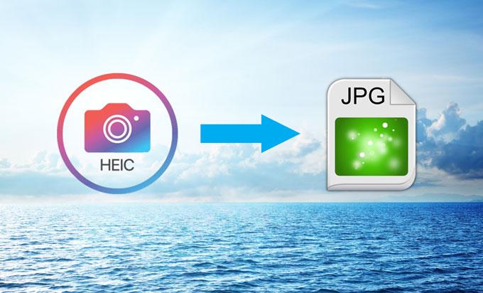 Как конвертировать HEIC-файлы в JPG с помощью программы Просмотр на Mac