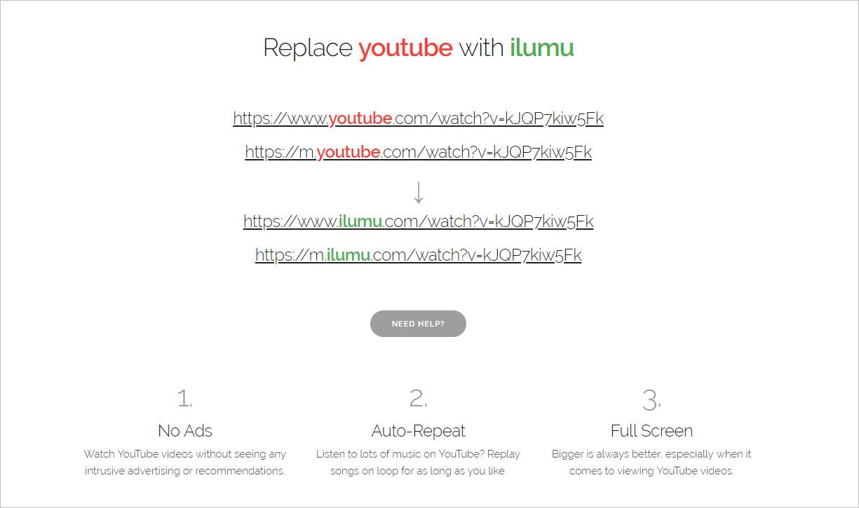 Как удалить рекламу на YouTube