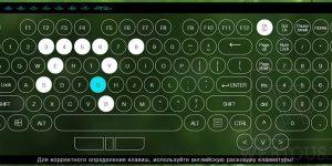 3 онлайн сервиса для тестирования кнопок клавиатуры