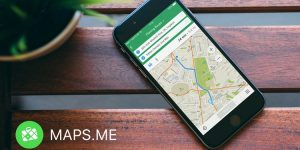 MAPS.ME запустили оффлайн-навигацию в метро Европы
