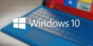 Как выключить Windows 10 без установки обновлений