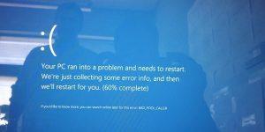Как восстановить поврежденные системные файлы Windows с помощью команд SFC и DISM