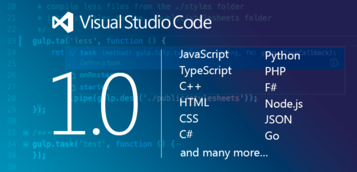 7 плагинов к Visual Studio Code для техписа
