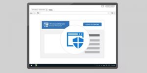 Вышел антивирус Windows Defender для Google Chrome