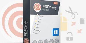 Как работать с PDF онлайн. PDF Candy