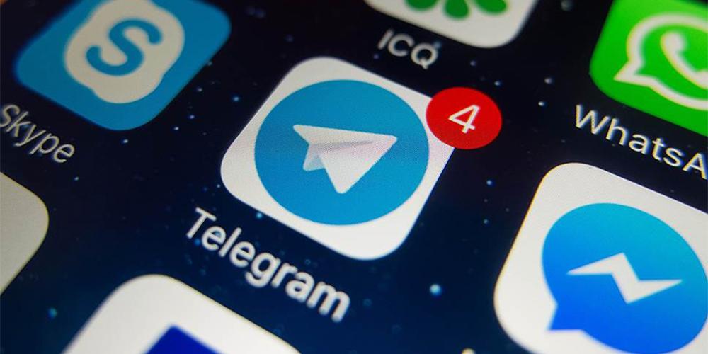 Учебник по разработке бота для Telegram на Python