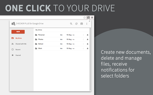Как получить быстрый доступ к файлам на Google Диск