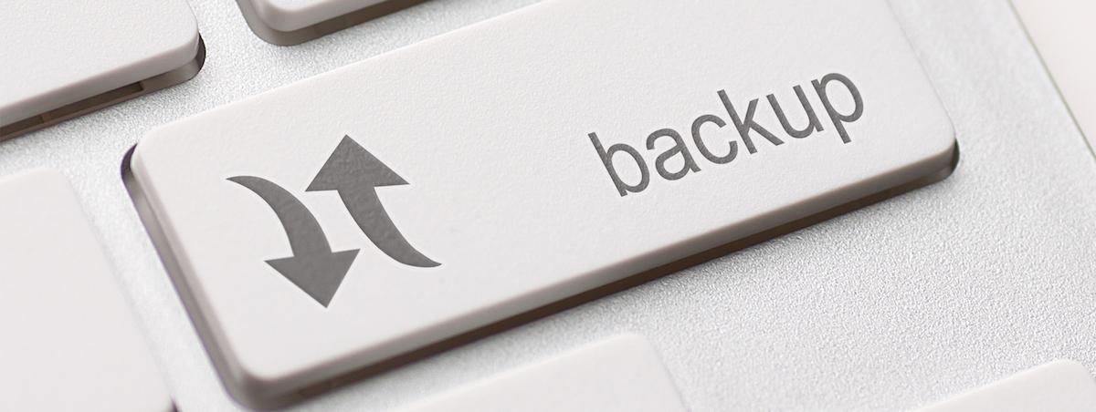 Как сделать резервное копирование почты Gmail и Yandex