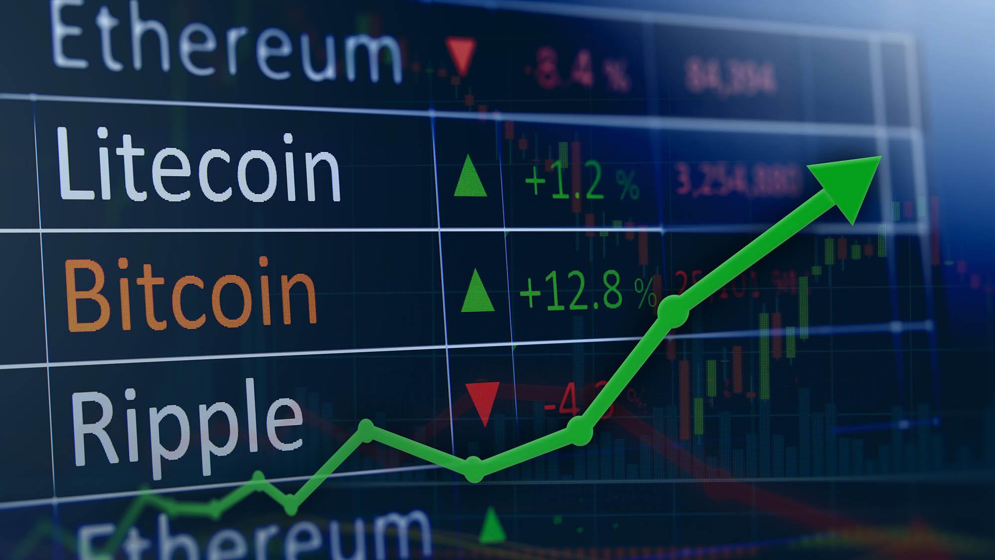 6 лучших приложений для отслеживания курса криптовалюты