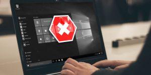Как исправить ошибку обновления Windows Update Error 80244019