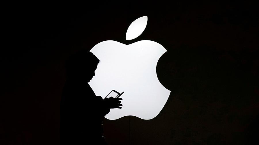 Как получить копию ваших персональных данных, хранящихся в базах Apple