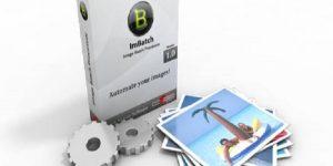 ImBatch Image — пакетная конвертация изображений