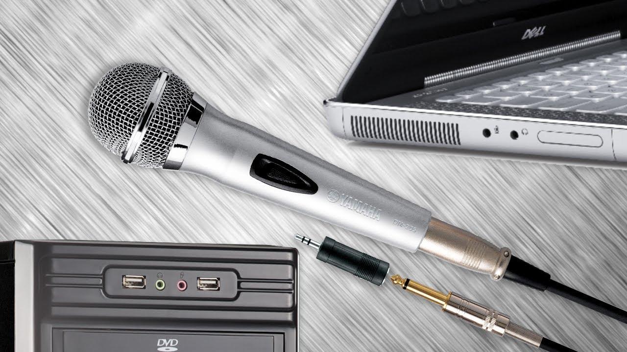 Как ограничить громкость микрофона в Windows 10