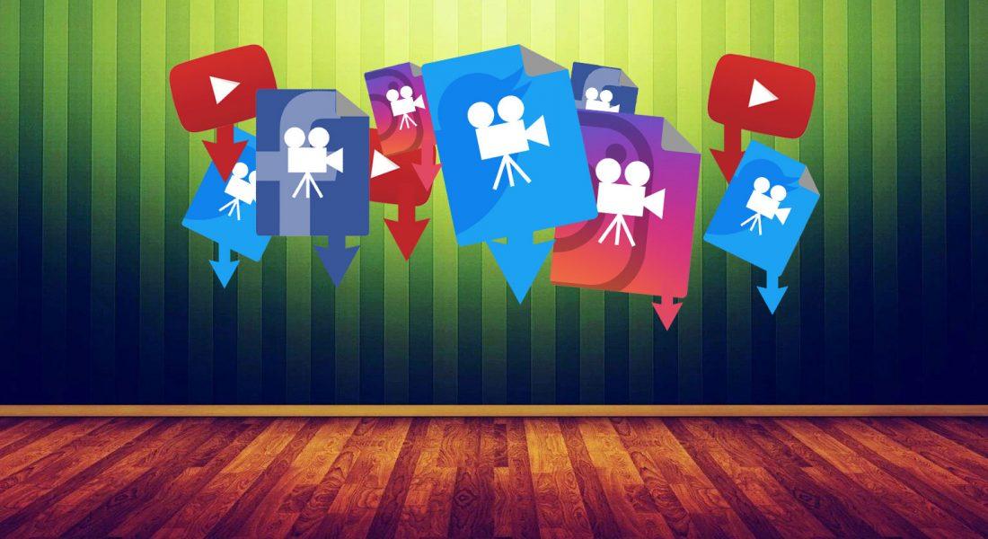 5 инструментов для загрузки или захвата потокового видео с любого веб-сайта