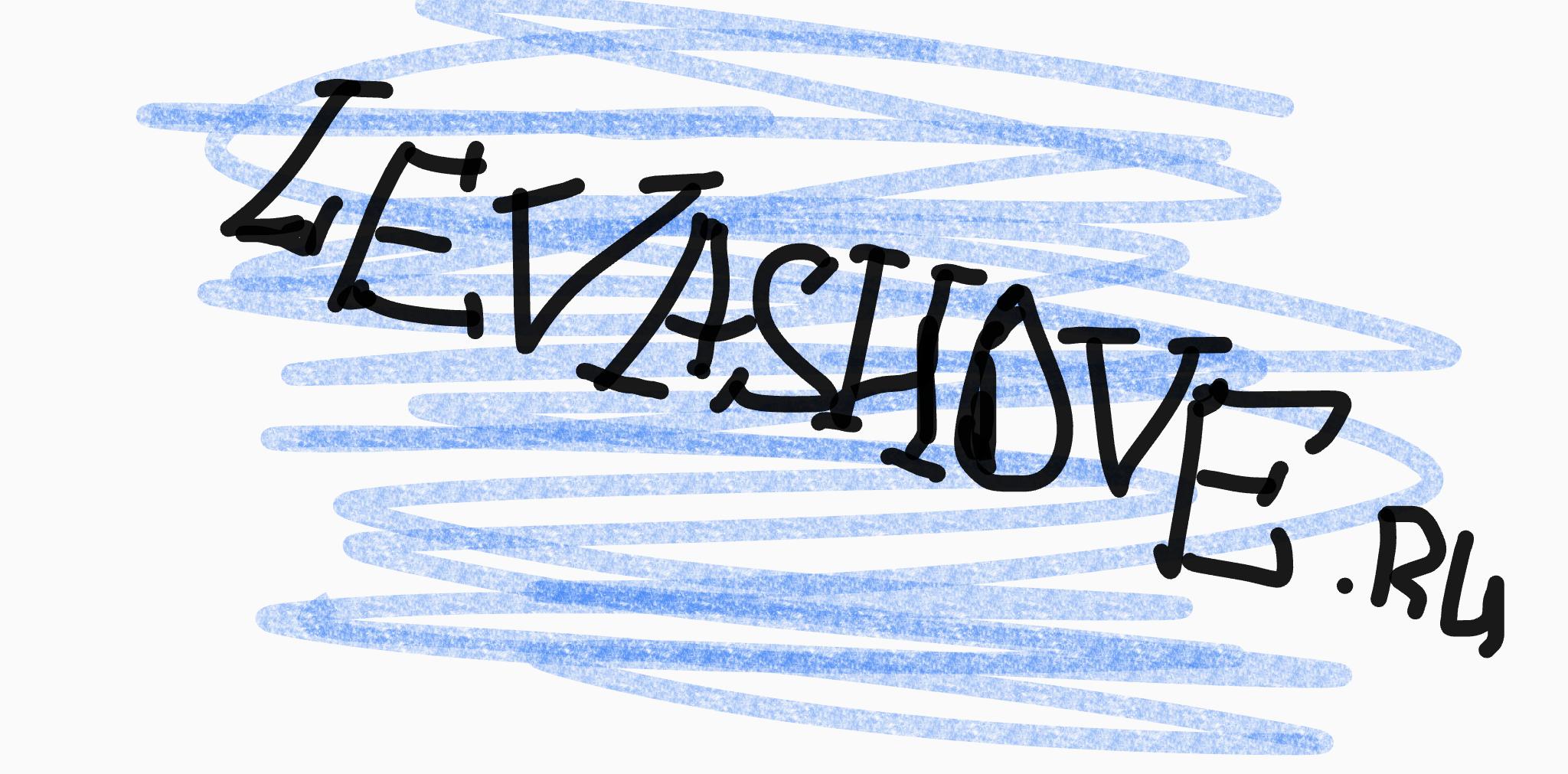 Google Canvas — простое приложения для рисования