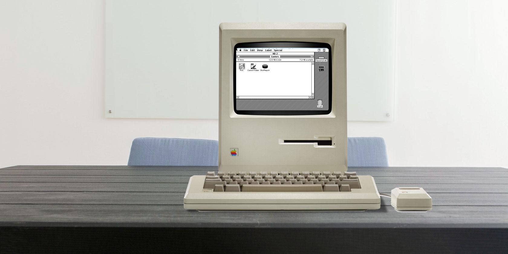 Назад в прошлое: как раньше выглядели 12 известных сайтов