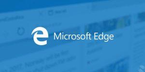 Как запретить предварительную загрузку Microsoft Edge в Windows 10