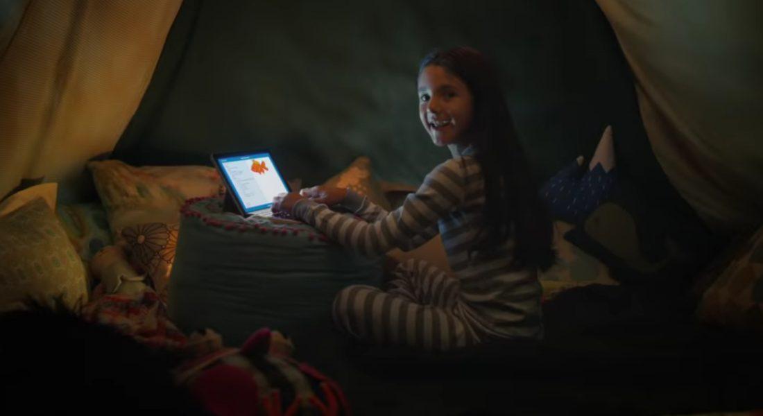Microsoft заявляет, что iPad — не настоящий компьютер