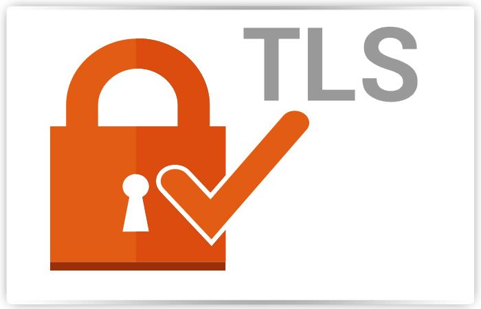 Шпаргалка по работе TLS протокола