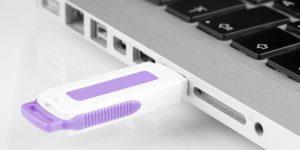 Как установить macOS на USB-накопитель