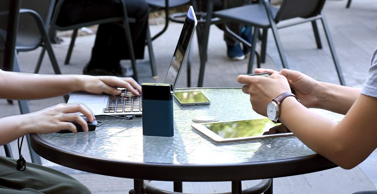 8 интересных гаджетов с AliExpress — Часть 13. Мобильные 3G и 4G роутеры