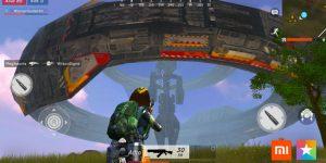 Королевская битва от Xiaomi — Survival Game
