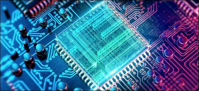 Что означают термины 7nm и 10nm для процессоров и почему они имеют значение