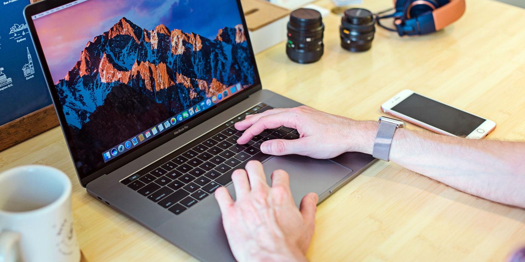 Что такое maftask, и почему он работает на моем Mac
