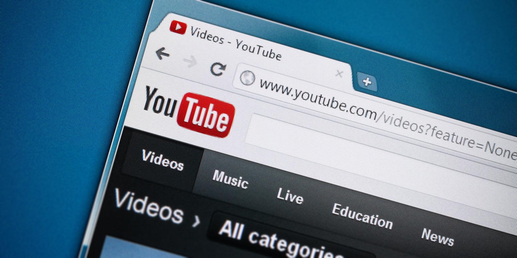 3 интересных веб-сервиса для обмена видео с YouTube