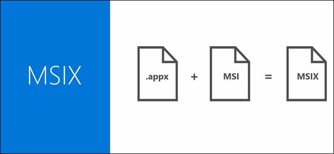 Будущее программного обеспечения на Windows: Что такое MSIX-файл?