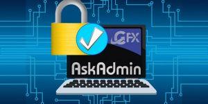 Как блокировать программы в Windows 10. Программа AskAdmin