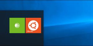 В Windows 10, наконец-то, появится легкий доступ к файлам Linux