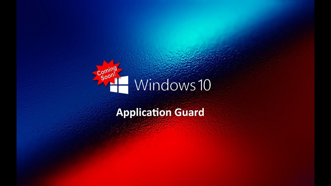 Расширение Windows Defender Application Guard для Firefox и Chrome