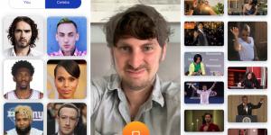 Morphin мгновенно добавляет ваше лицо в GIF-файлы мемов