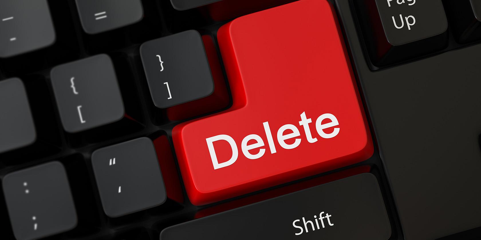 Как удалить файл, используемый другой программой