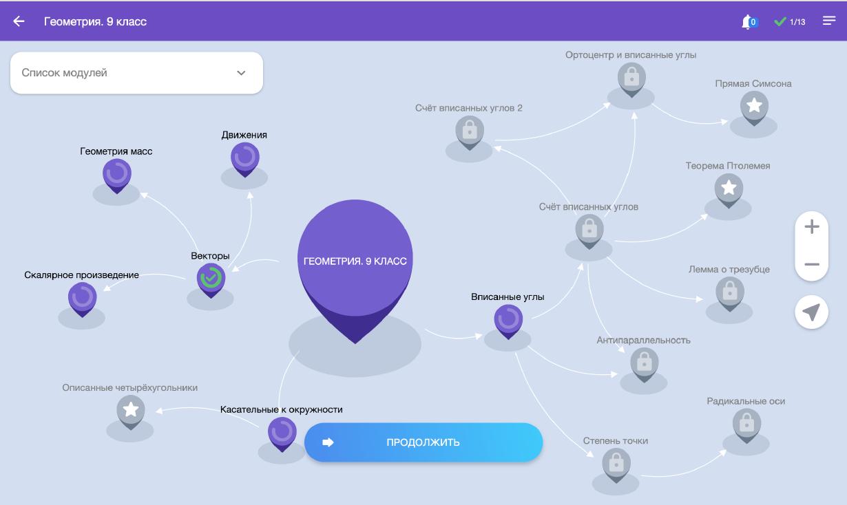 Образовательный центр Сириус запустил открытую платформу онлайн-образования